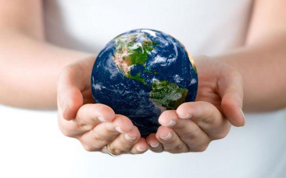 Зауралье присоединилось к экологической акции