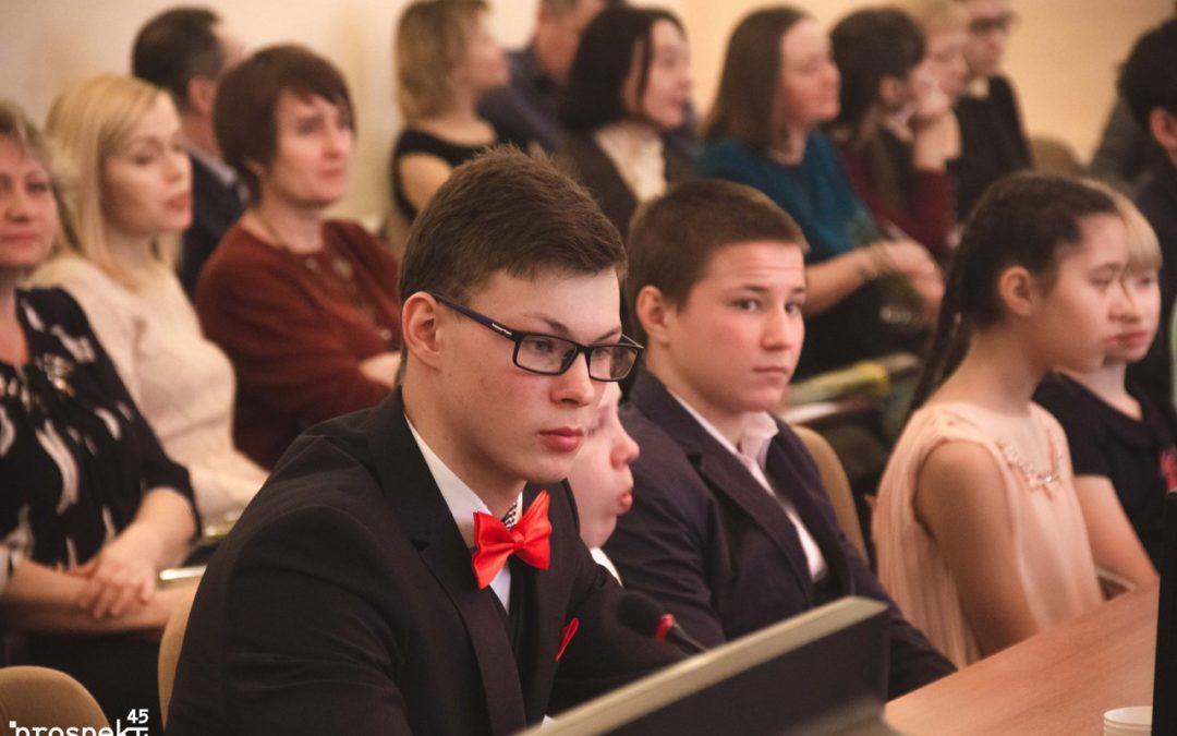 Юные чтецы соберутся на конкурсе «Живой классики»