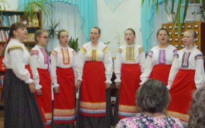 Далматовский район присоединился к акции «Библионочь»