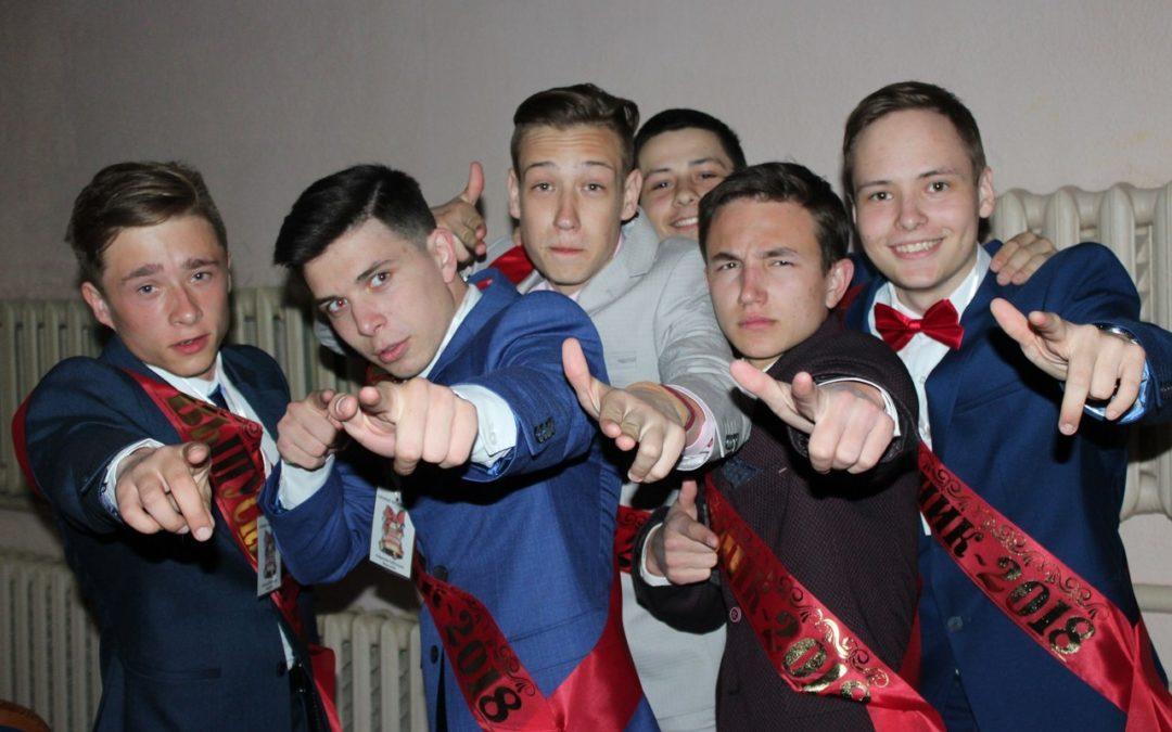 В Лебяжье прозвенел районный «Последний звонок-2018»