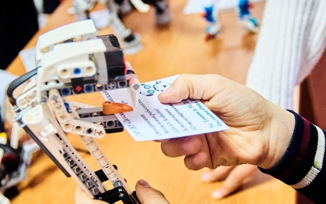 В Зауралье состоялся фестиваль инновационного творчества