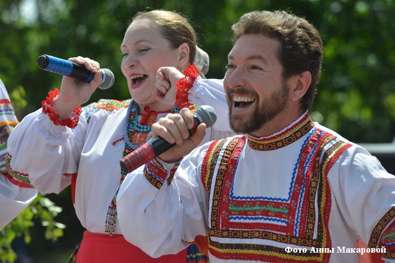 Поющие казаки соберутся в Лебяжье