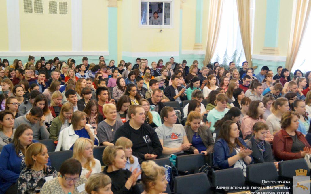 В ШГПУ обсудили аспекты профилактики девиантного поведения детей