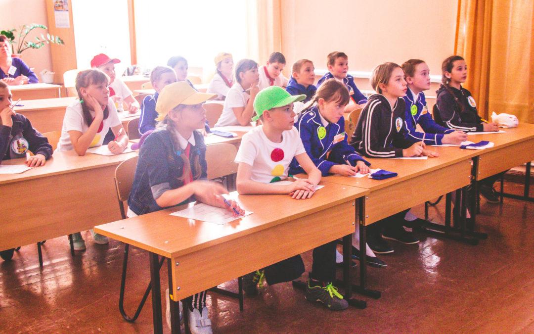 В Зауралье создан Региональный модельный центр допобразования