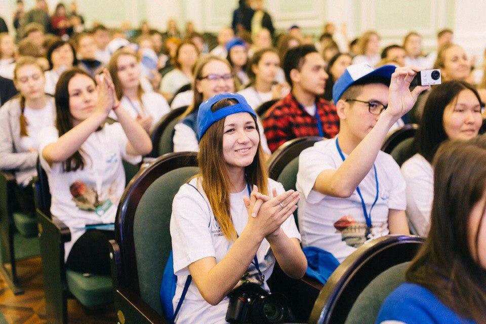 В Кургане назовут участников конкурса «Доброволец России – 2018»