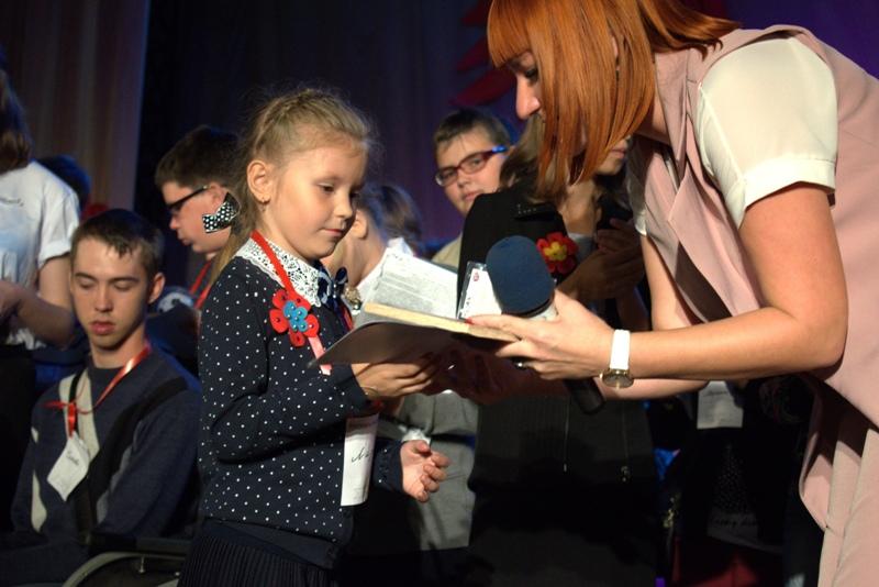 Петуховским детям подарили праздник