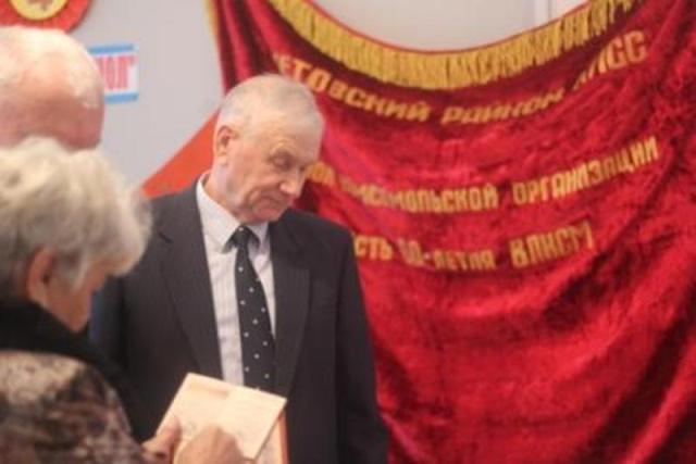 Комсомольские лидеры делятся опытом с педагогами