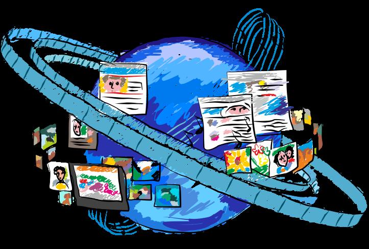 Зауральских школьников научат безопасности в Интернете