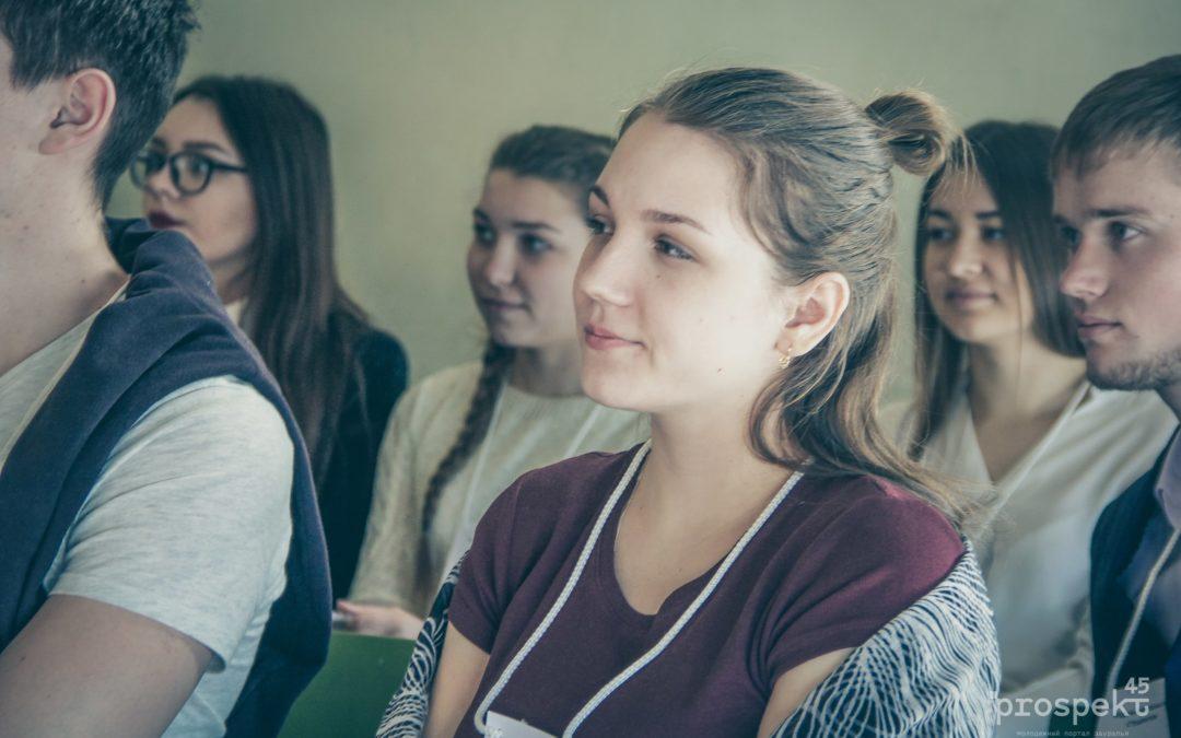 Шумихинский район посетила «Лаборатория безопасности»