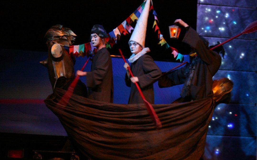 В Кургане пройдет международный фестиваль «Параллели»