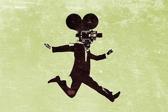 Стартует конкурс для молодых режиссеров