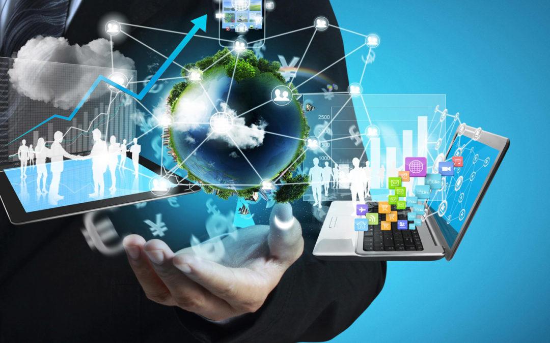 Стартовал просветительский проект «Азбука цифровой экономики»
