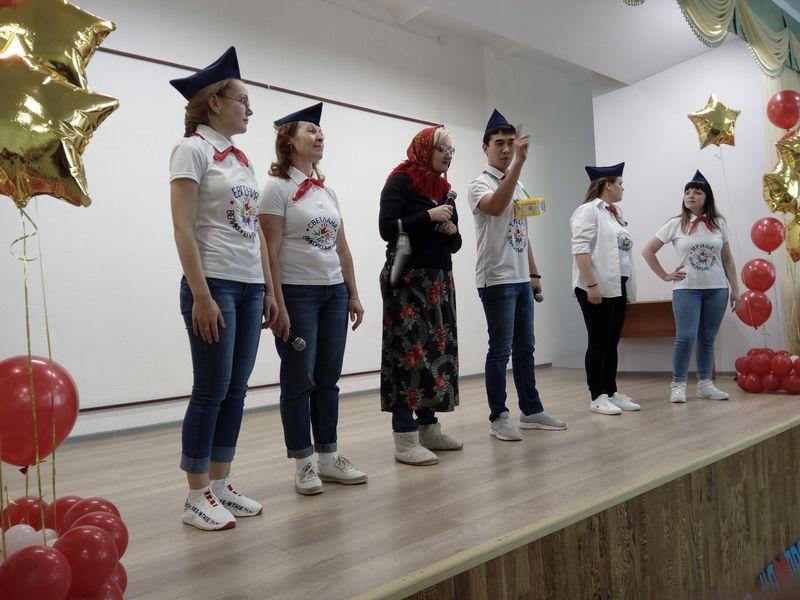 Молодые педагоги обсудили профессиональные трудности