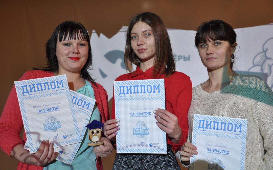 Лебяжьевская молодежь соревновалась в знании истории