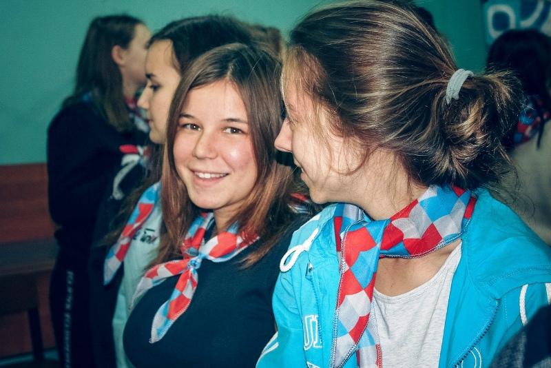 В Зауралье стартовала молодежная «Команда»