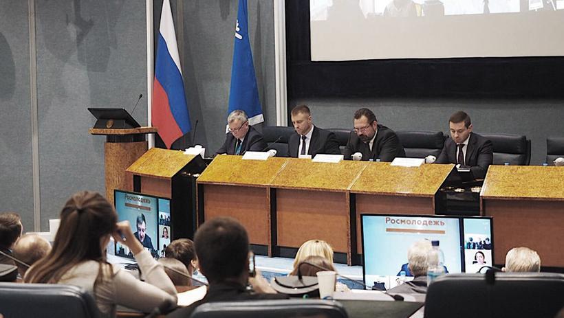 На Всероссийском совещании обсудили перспективы ГМП
