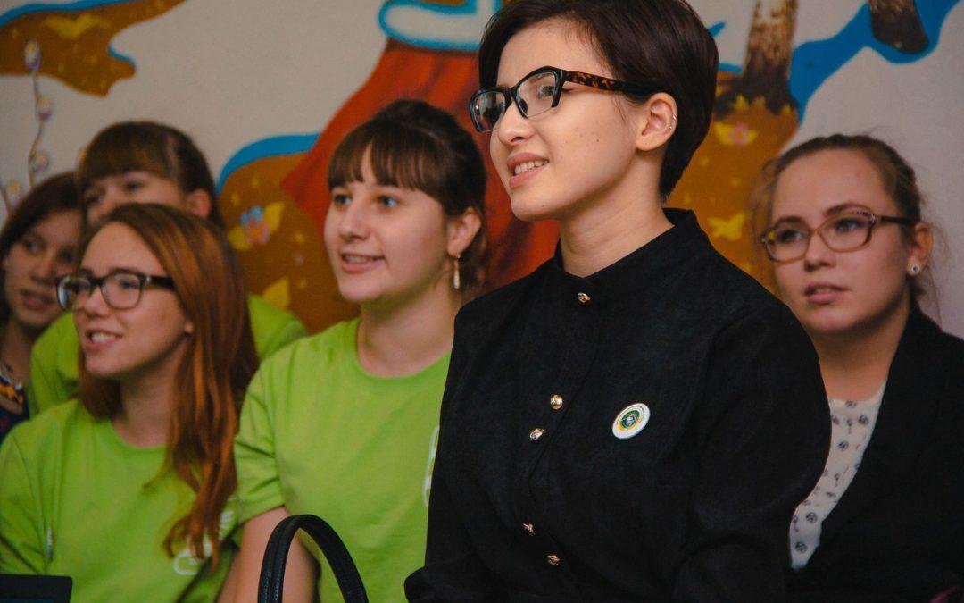 Многонациональная молодежь Зауралья встретится на форуме