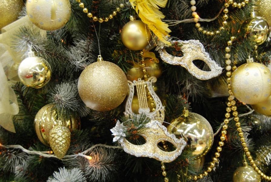 НКО приглашают на новогодний праздник