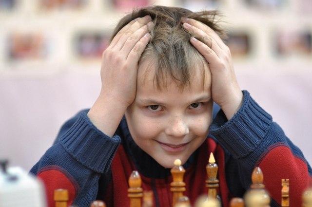 Фестиваль шахмат пройдет в Зауралье