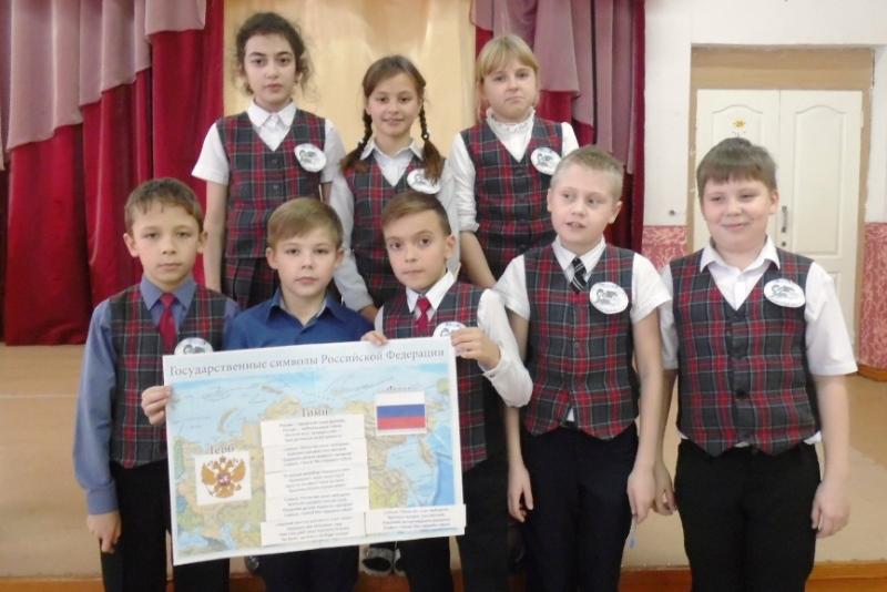 «Юные знатоки закона» соревновались в Далматово
