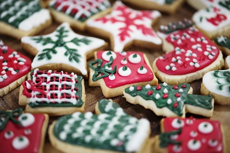 Рождественская ярмарка откроется в Кургане