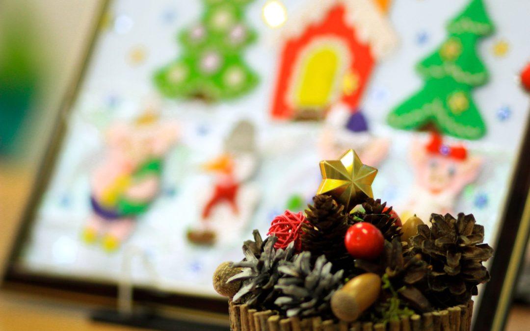 «Рождественский калейдоскоп» прошел в Кургане