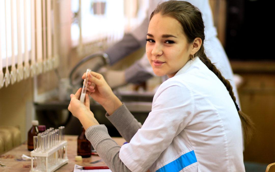Зауральские школьники участвуют во всероссийской олимпиаде