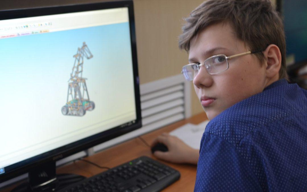 Школьникам предлагают разработать научные проекты