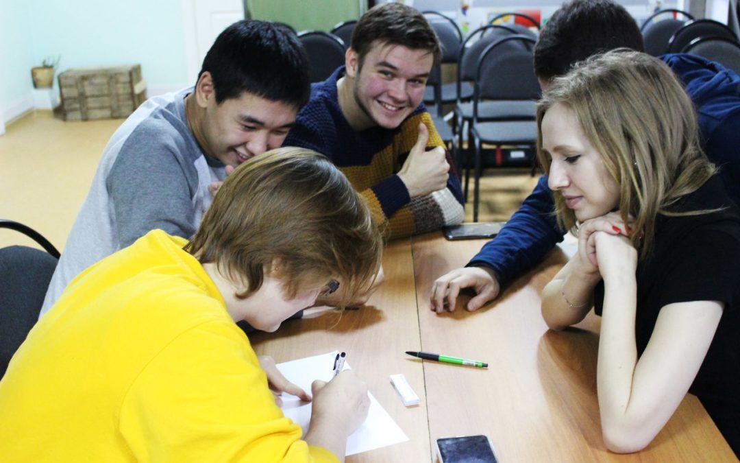 Зауральских студентов ожидает конкурсный «зачет»