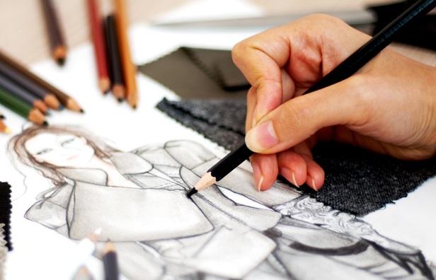 Молодые дизайнеры смогут попасть на неделю моды