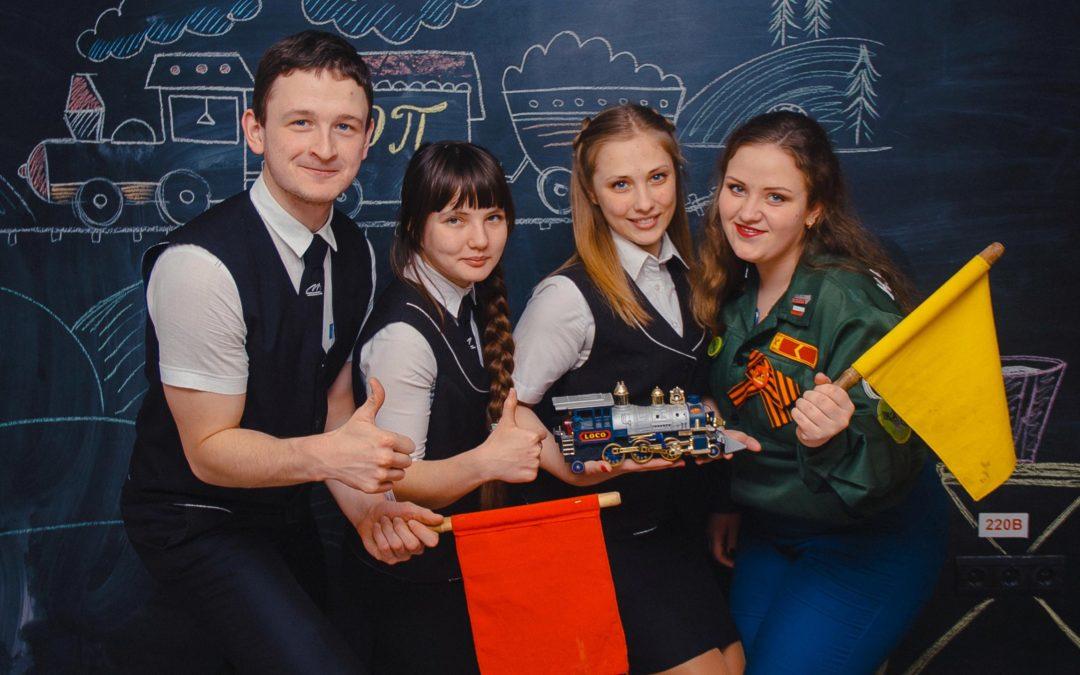День российских студенческих отрядов отметят в Зауралье