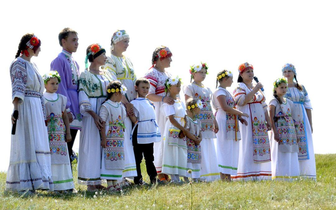 В Зауралье появился календарь туристических событий