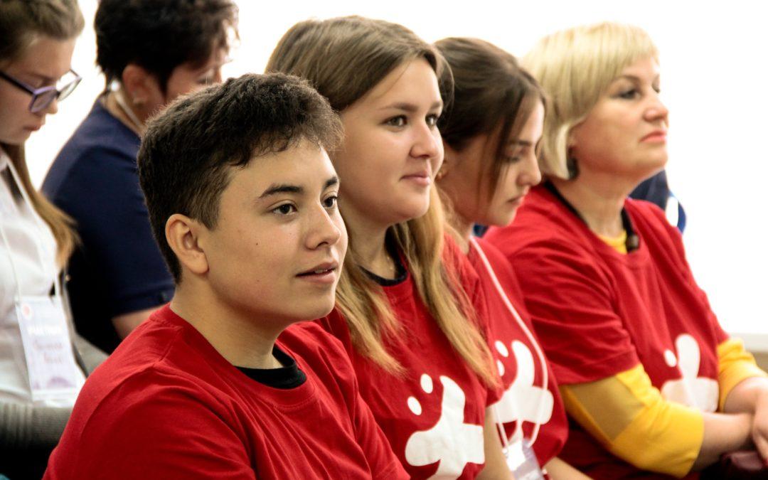 В Зауралье обсудили развитие медицинского волонтерства