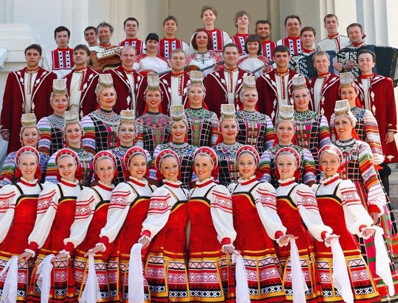 Юговка приглашает на виртуальный концерт