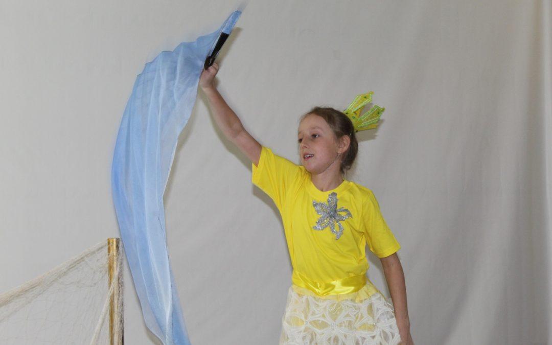 Талантливые лебяжьевские школьники участвовали в фестивале