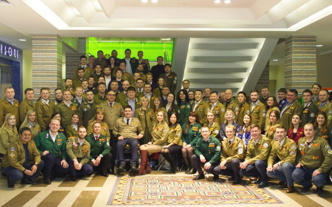 В Москве обсудили планы работы РСО