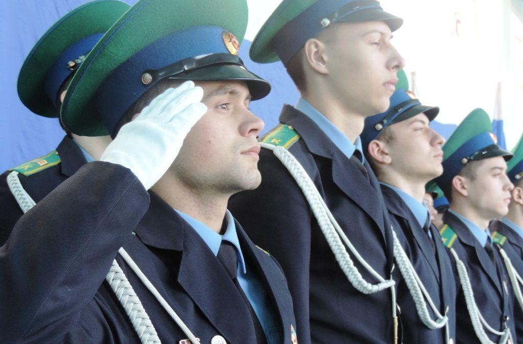 Назван лучший казачий кадетский класс в Зауралье