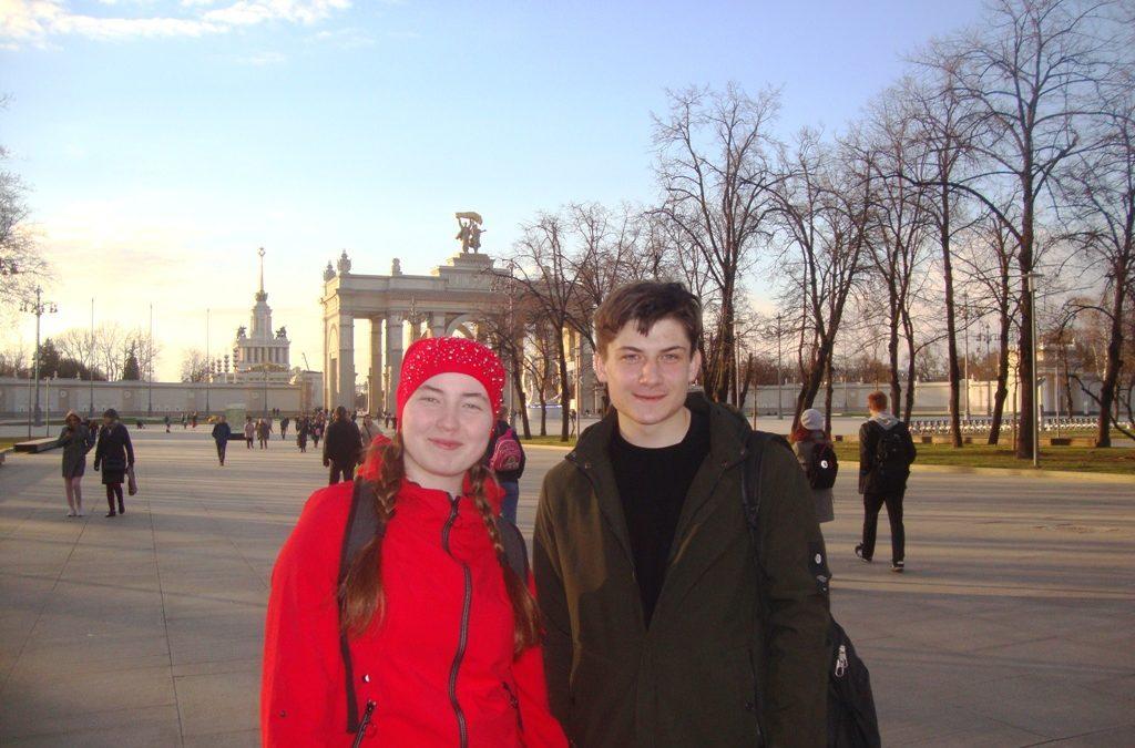 Зауральцы принимают участие во всероссийских конкурсах