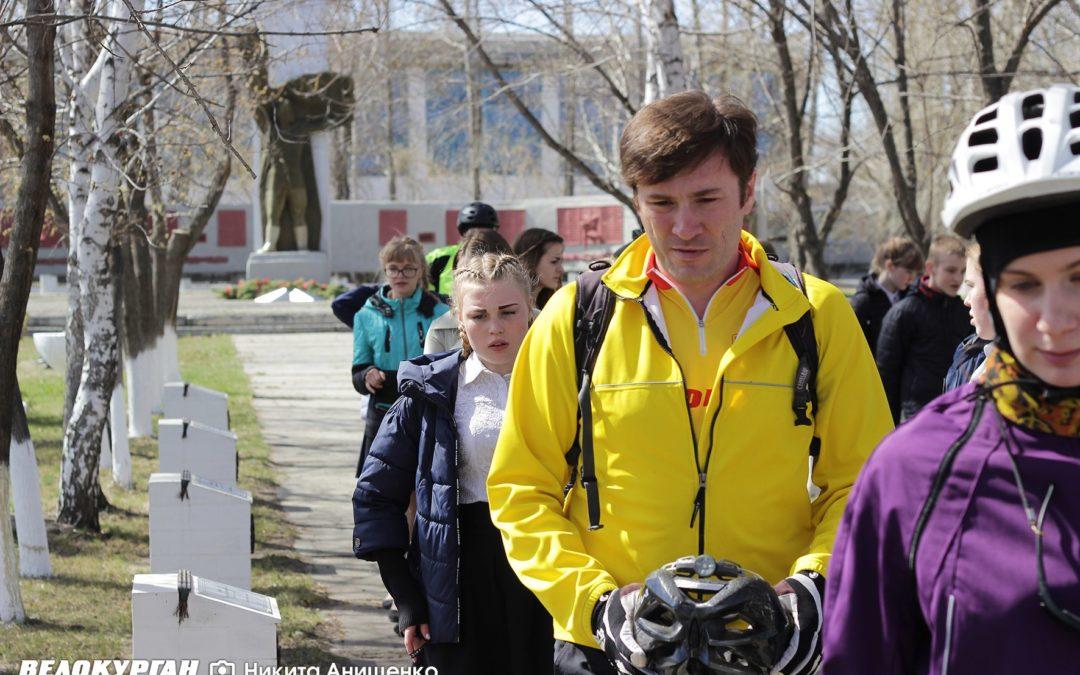 Продолжается проект «Зауралье – Родина Героев»