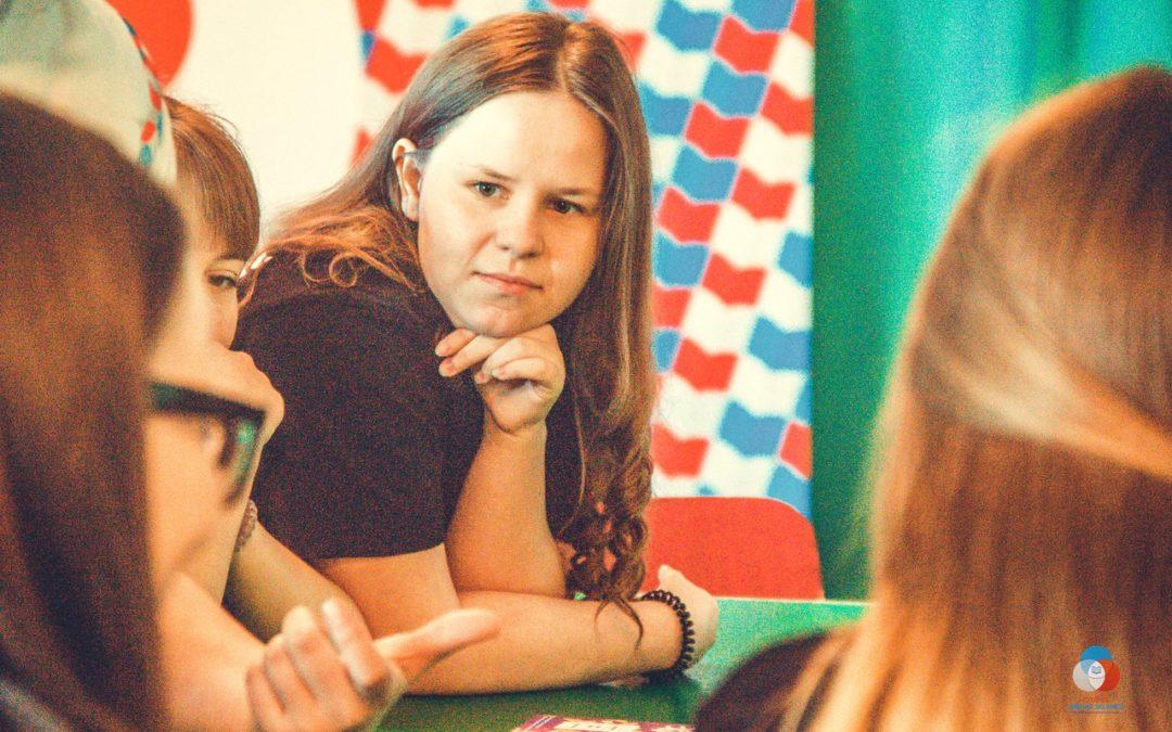 Активисты РДШ отправились на «Большой школьный пикник»