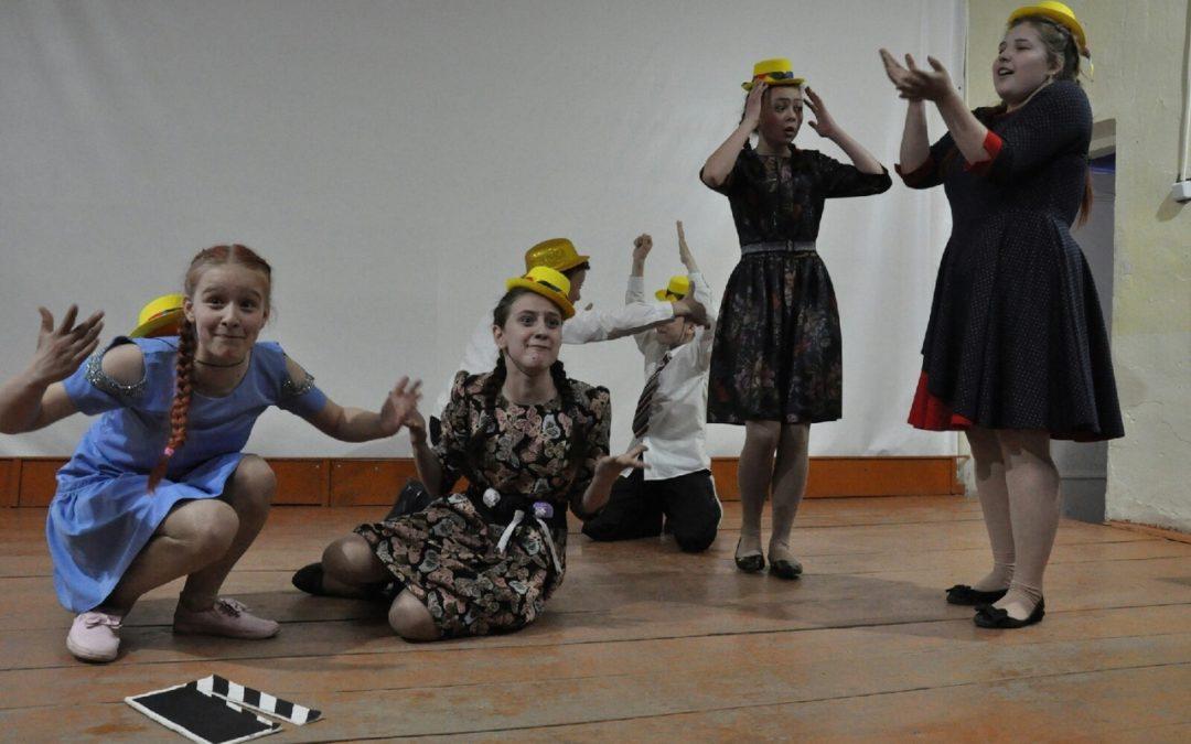 В Лебяжье прошел малый фестиваль КВН