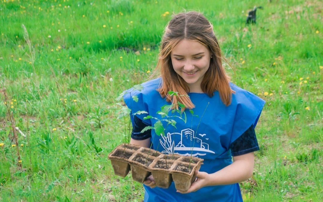 Юных экологов приглашают на региональный слет
