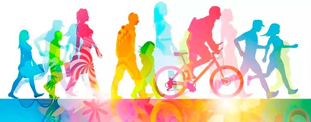 Курганцев приглашают стать участниками фестиваля здоровья