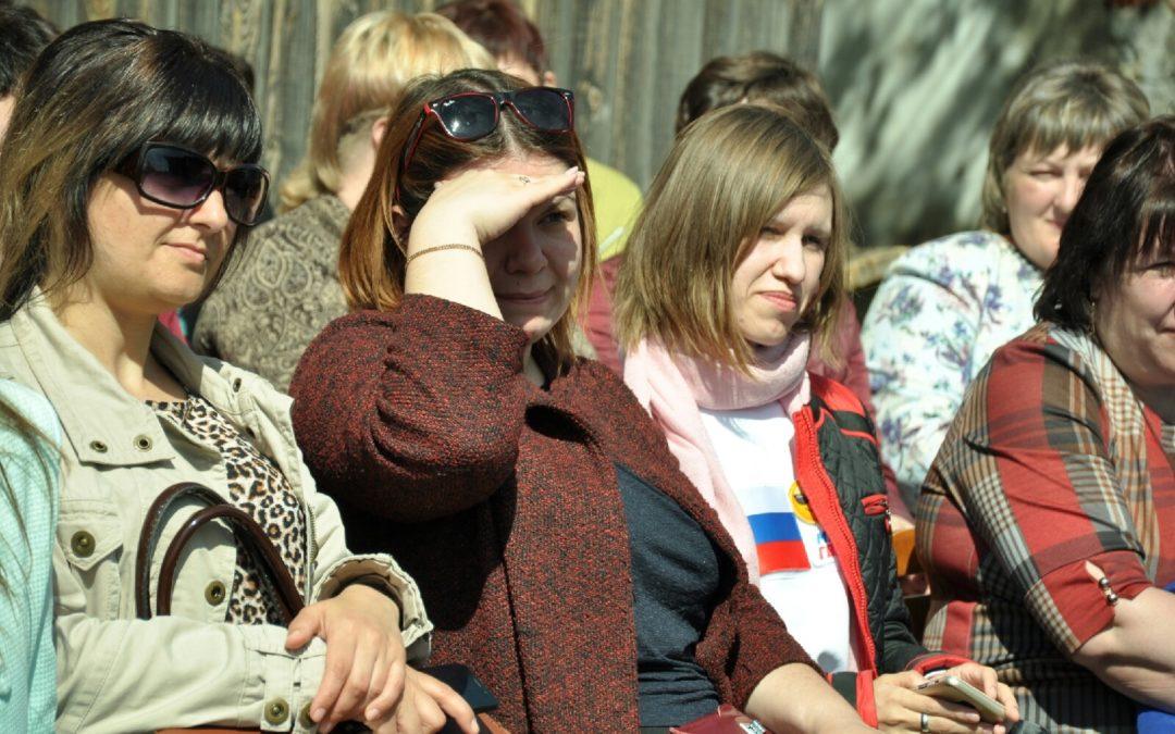 Областной семинар для молодежников прошел в Лебяжье