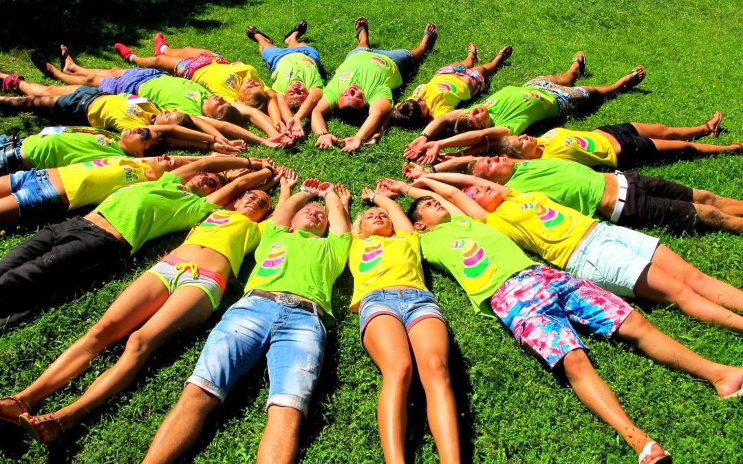 Выбираем детский лагерь для ребенка