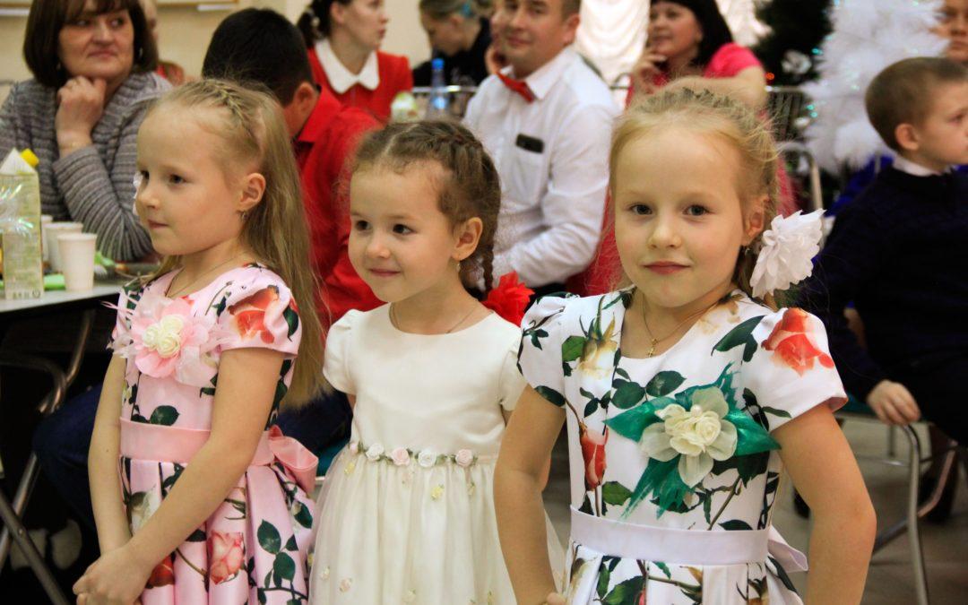 Всероссийская акция объединит зауральских детей