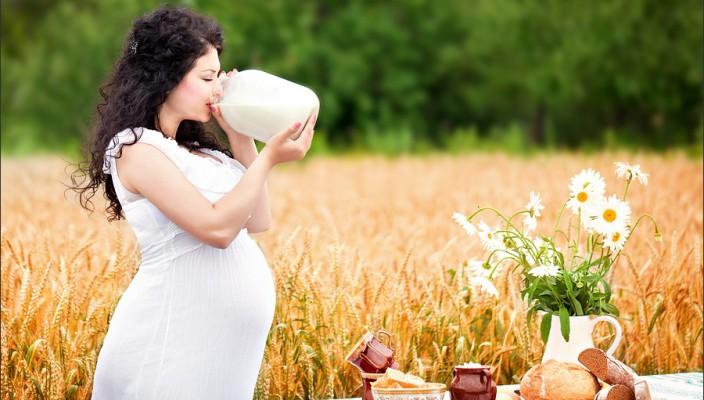 Будущих мам приглашают на конкурс «Красота семьи»