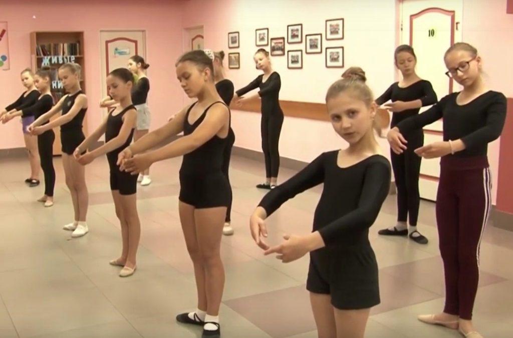 «Созвездие талантов» объединило творческих детей
