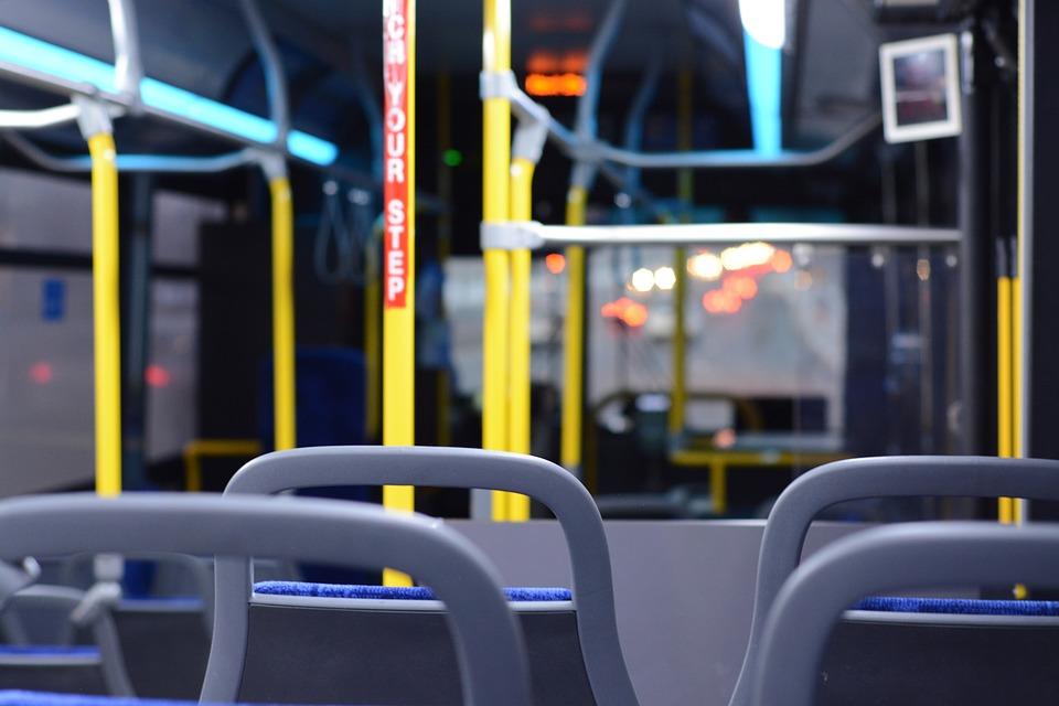 По Кургану проедут «Поющие автобусы»