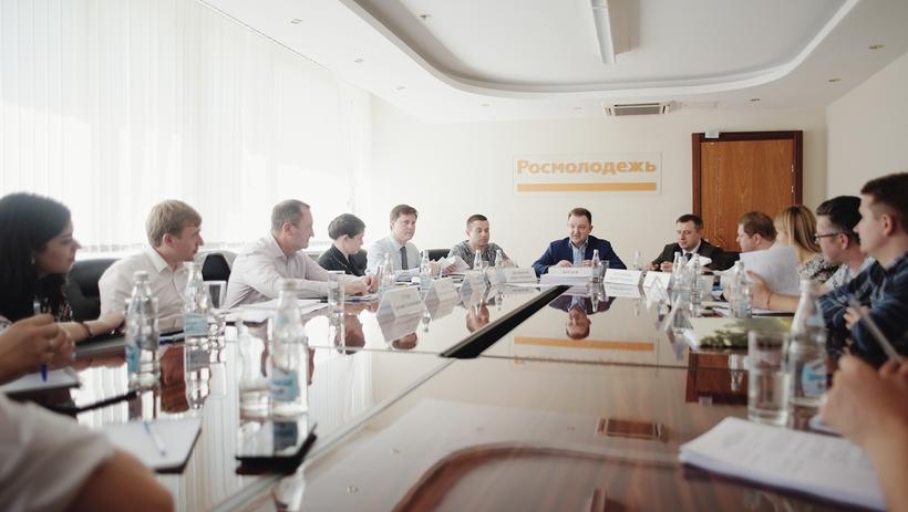 Около 2000000 рублей выиграли зауральцы на Всероссийском конкурсе молодежных проектов